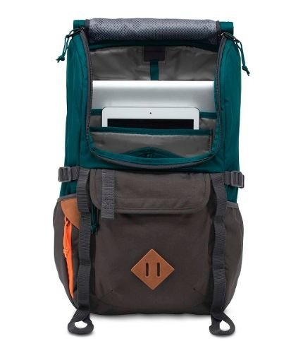 Mochila Jansport Hatchet Corsair Blue Js00 T52s-0f3 en internet