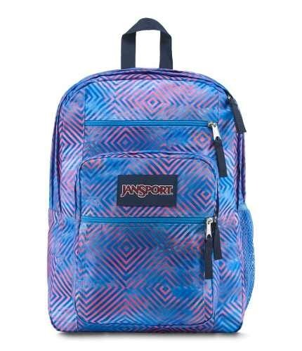 Mochila Jansport Big Student Optical Clouds Js00 Tdn7-40r