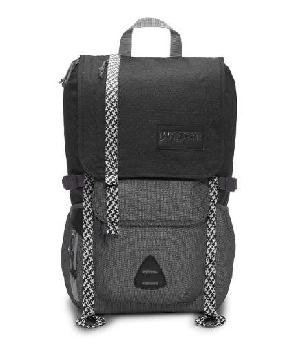 Mochila Jansport Hatchet Spec Ed Grey Marl Tec Js0a 2t2z-32m