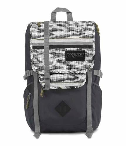 Mochila Jansport Hatchet Cloud Camo Js00 T52s-40t