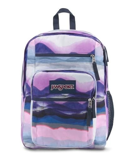 Mochila Jansport Big Student Baja Sunset Js00 Tdn7-40v