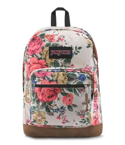 Mochila Jansport Right Pack Exp Matte Coated Canvas Tzr6-43l