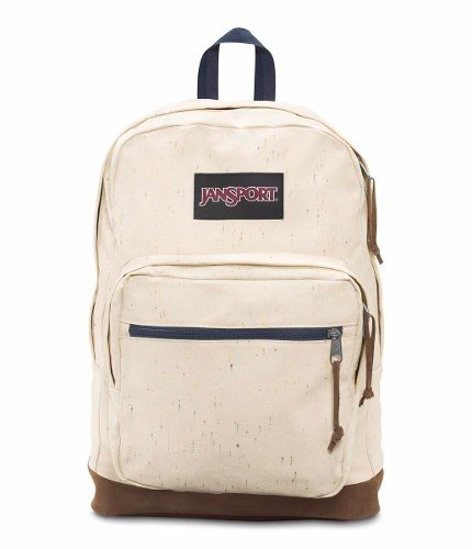 Mochila Jansport Right Pack Expr Natural Speck Js00 Tzr6-0tv - comprar online