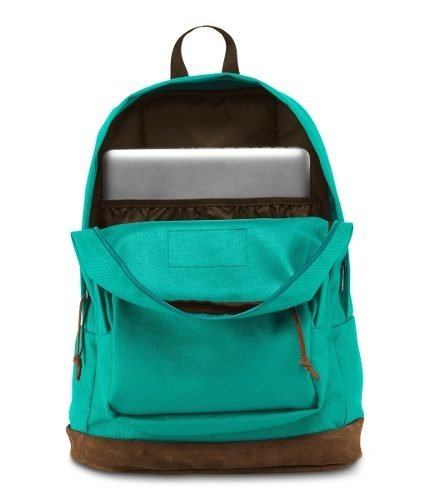 Mochila Jansport Right Pack Spanish Teal Js00 Typ701h en internet