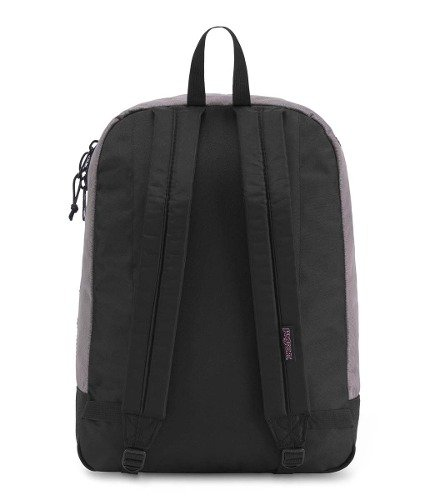 Mochila Jansport Super Fx Grey Optical Zigzag Js0a 2sdr-55q - comprar online