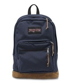 Mochila Jansport Right Pack Navy Js00 Typ7-003