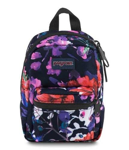 Porta Accesorios Jansport Lil Break Morning Blo Js0a32tt-33y