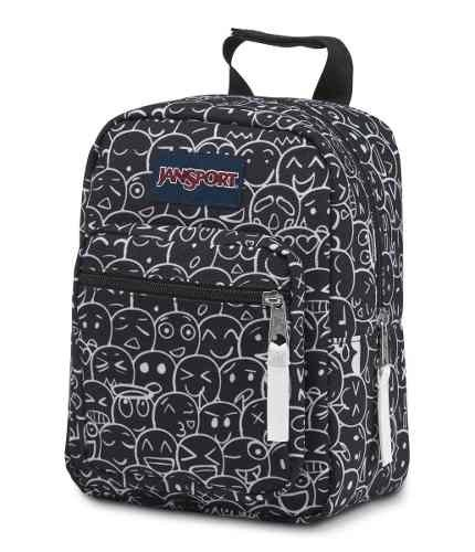 Lunchera Jansport Big Break Emoji Crowd Js0a 352l-49j - comprar online