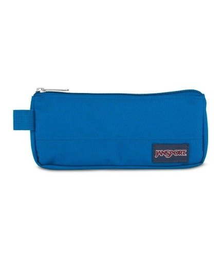 Cartuchera Jansport Basic Acces Pouch Stel Blue Js00 T49a31q