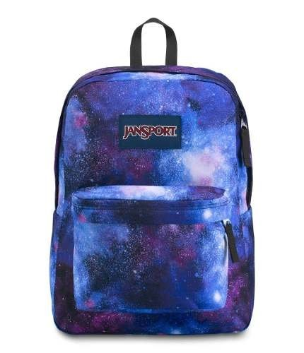 Mochila Jansport Superbreak Deep Space Js00 T501-56l