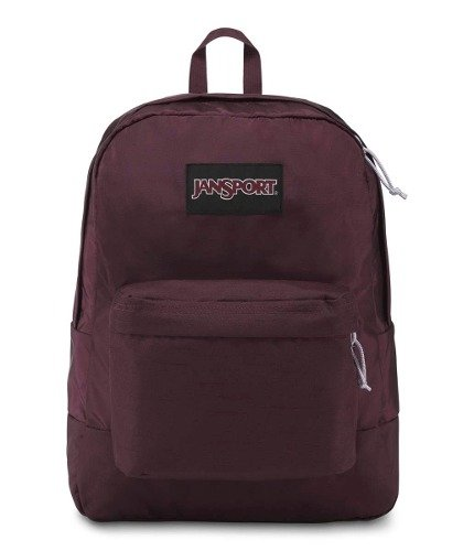 Mochila Jansport  Black Label Sb Dried Fig  Js00t60g-47r