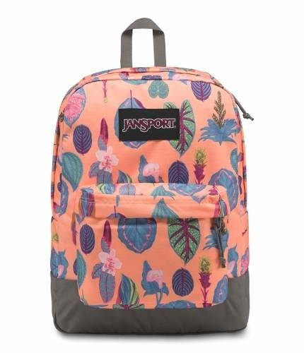 Mochila Jansport  Black Label Sb Sherbert Bot Js00t60g-4t2