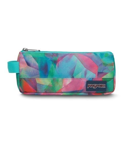 Cartuchera Jansport Basic Acces Pouch Crystal L Js00 T49a40a
