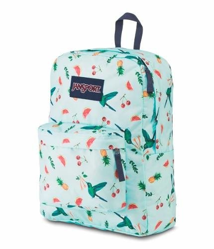 Mochila Jansport Superbreak Sweet Nectar Js00 T501-34n