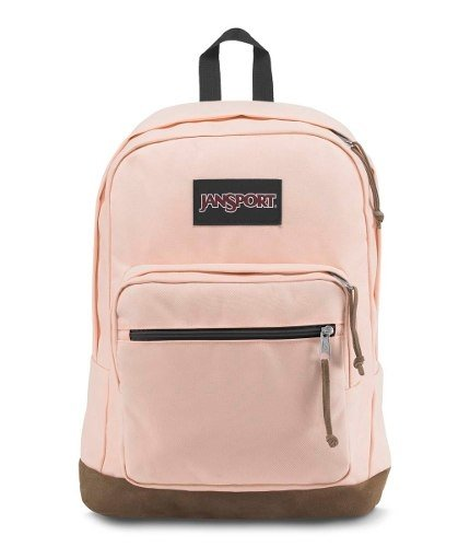 Mochila Jansport Right Pack Powered Peach Js00 Typ7-3n8