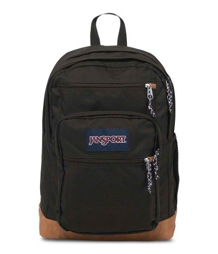 Mochila Jansport Cool Student Black Js0a 2sdd-008