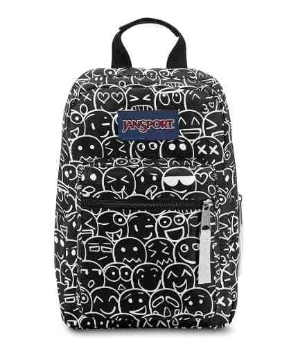 Lunchera Jansport Big Break Emoji Crowd Js0a 352l-49j
