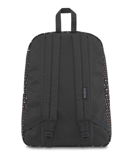 Mochila Jansport Superbreak Saw Tooth Js00 T501-41v