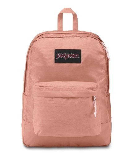 Mochila Jansport  Black Label Sb Muted Clay  Js00t60g-47k
