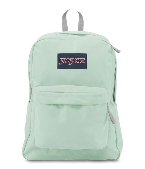 Mochila Jansport Superbreak Brook Green Js00 T501-0rc