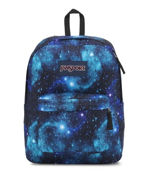 Mochila Jansport Superbreak Galaxy Js00 T501-31t