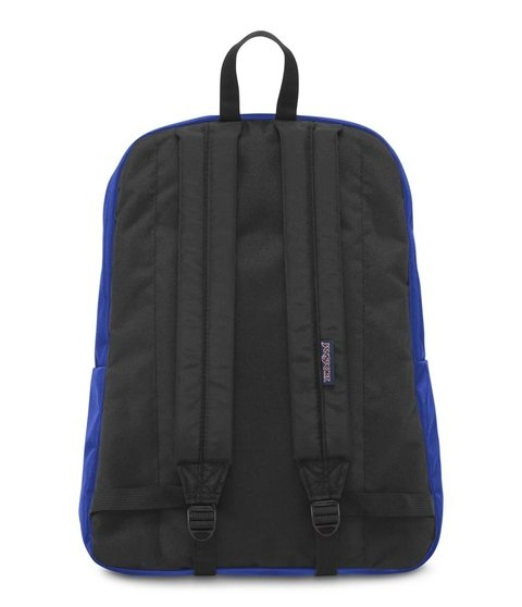Mochila Jansport Superbreak Regal Blue Js00 T501-3n7 en internet