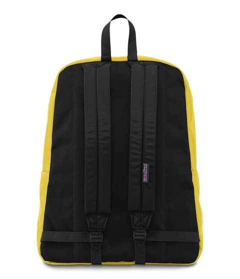 Mochila Jansport Superbreak Yellow Daisy Js00 T501 47t en internet