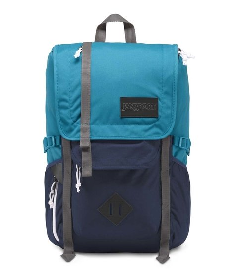 Mochila Jansport Hatchet Blue Danube/navy Js00 T52s-51t