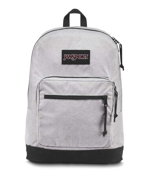Mochila Jansport Right Pack De Grey Heathered P Js00 T58t3f6