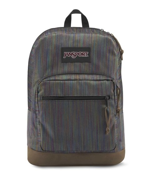 Mochila Jansport Right Pack De Multi Cwoven  Js00 T58t-45u