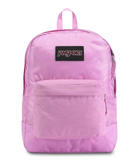 Mochila Jansport  Black Label Lavender Orchid Js00t60g-53z