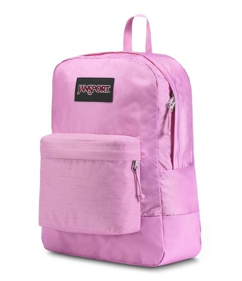 Mochila Jansport  Black Label Lavender Orchid Js00t60g-53z - JanSport Argentina