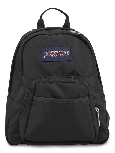 Mochila Jansport Half Pint Black Js00 Tdh6-008