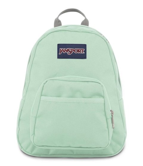 Mochila Jansport Half Pint Brook Green Js00 Tdh6-0rc