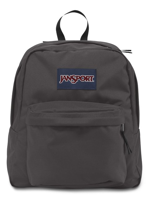 Mochila Jansport Spring Break Forge Grey Js00 Tdh7-6xd