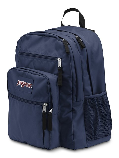 Mochila Jansport Big Student Navy Js00 Tdn7003 - JanSport Argentina