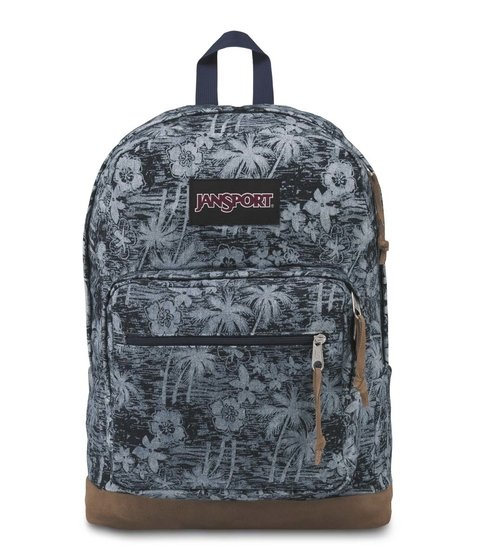 Mochila Jansport Right Pack Expr Tropical Deni Js00 Tzr6-4c2