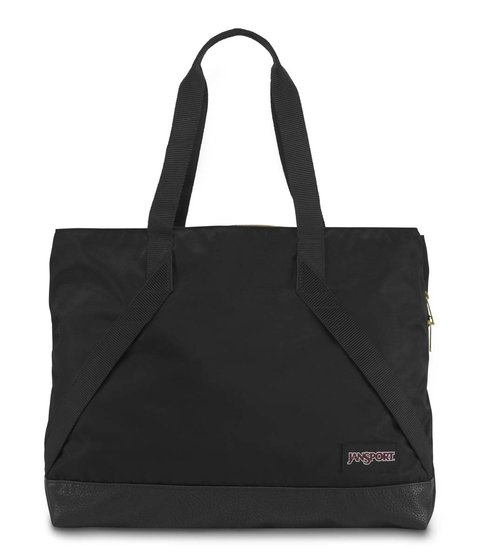 Bolso Jansport Dylan Black/gold Js0a 3emt-0uq