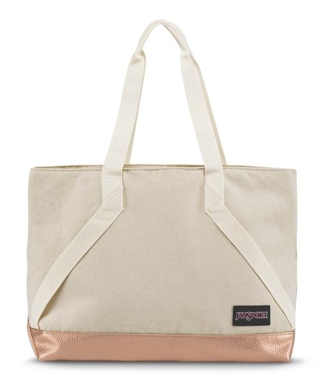Bolso Jansport Dylan Rose Gold Js0a 3emt-3k6