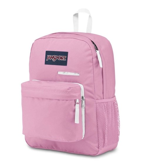 Mochila Jansport Digibreak Prism Pink Js0a 3en2-0ra