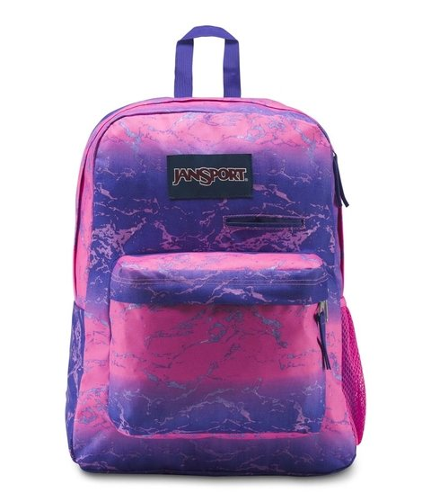Mochila Jansport Digibreak Ombre Splash Js0a 3en2-40q