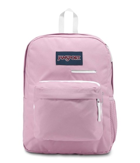 Mochila Jansport Digibreak Mauve Mist Js0a 3en2-47d