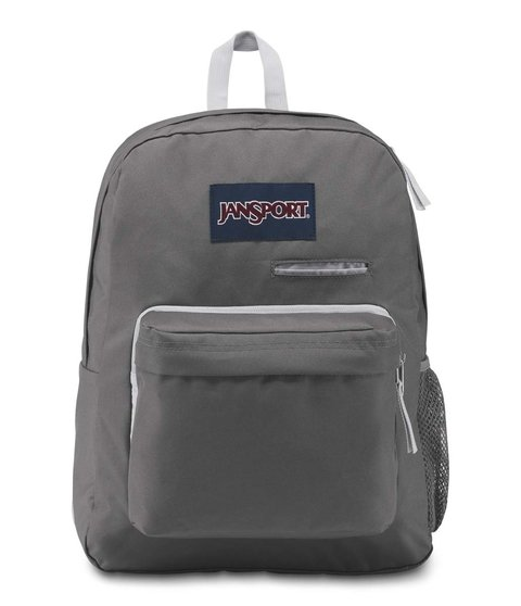 Mochila Jansport Digibreak Shady Grey Js0a 3en2-9rs