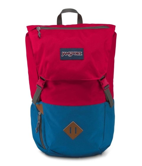 Mochila Jansport Pike Js0a 3p18-52b
