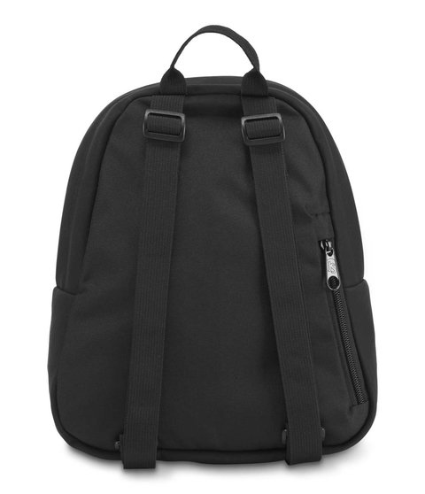 Mochila Jansport Half Pint Fx2 Black/rose Gold  Js0a 3p3d5j4 - comprar online