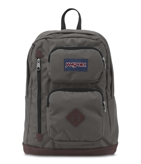 Mochila Jansport Austin Forge Grey Js00 T71a-6xd