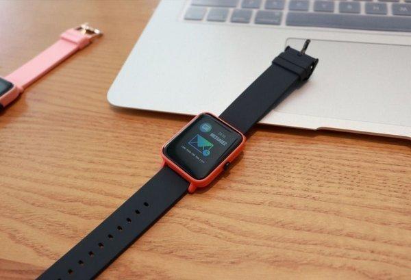 c3aca4c4786 ... Smartwatch - Relógio Eletrônico CF 007 Pró Saúde Retangular 38mm.  Esgotado. 40%. OFF. Frete grátis