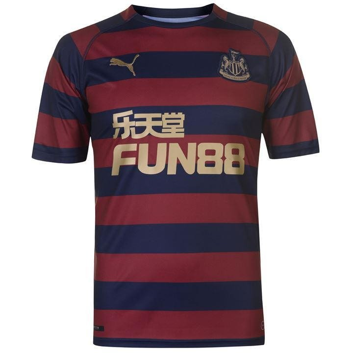 Camisa Puma Newcastle United Away 2019 - Ra sports br 3616122ad7174
