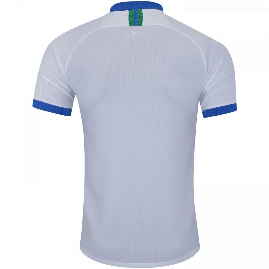c0e273a328b43 ... Camisa da Seleção Brasileira III 2019 Nike - Masculina. Esgotado. 44%.  OFF. Frete grátis. 1