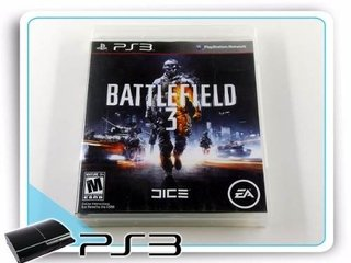 Battlefield 3 Original Playstation 3 PS3
